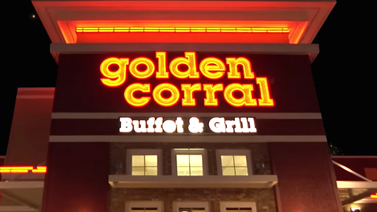 Golden Corral | Golden Corral Raised Prices on the Weekend ...