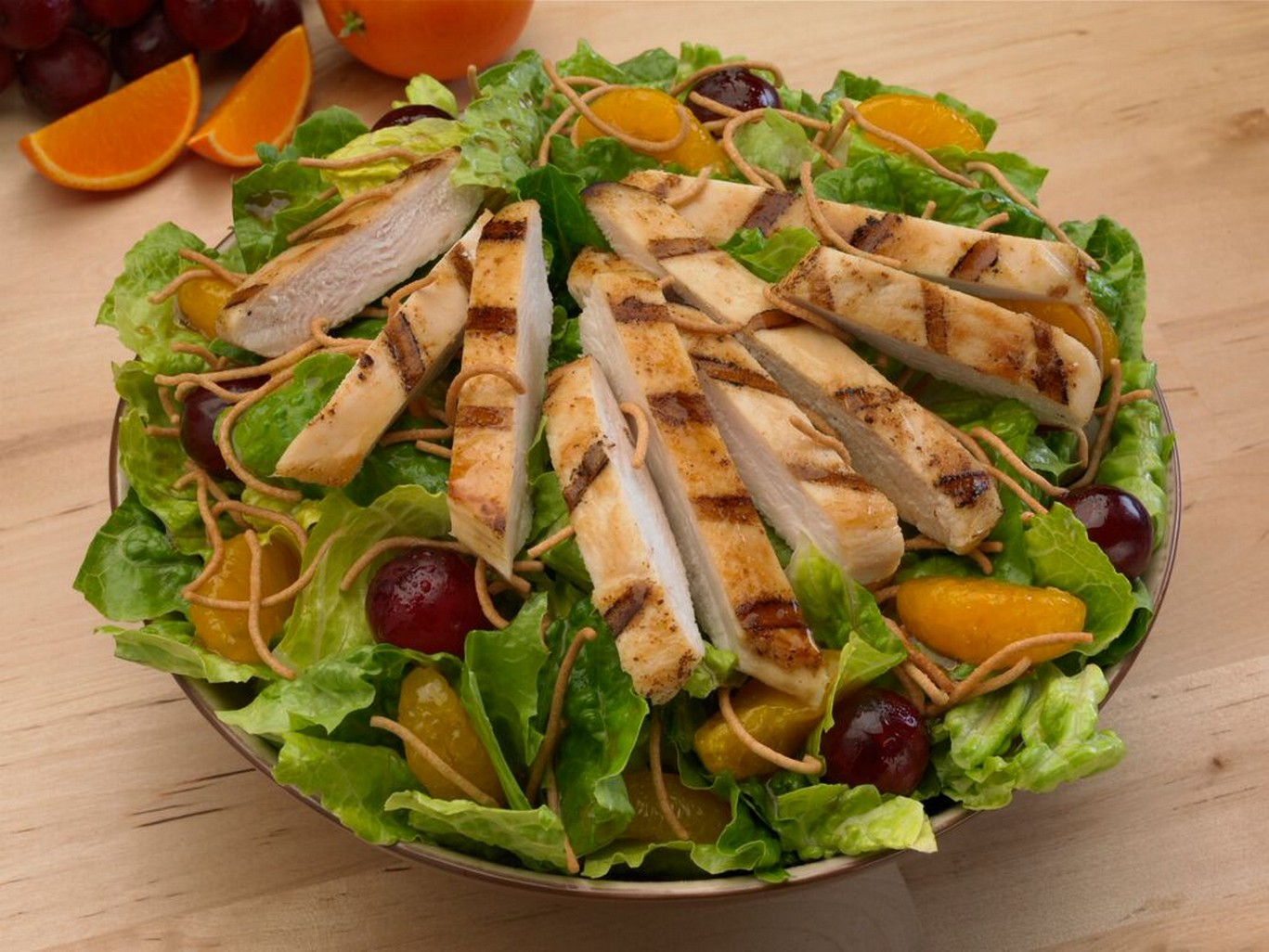 Golden Corral - Chicken Salad