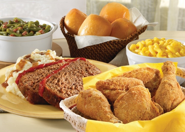 Golden Corral   Comfort Food and Comfortable Franchisees